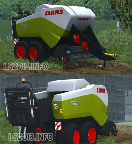 Class-Quadrant-3400