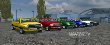 Dodge-Ram-Pack-v-1.0