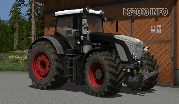Fendt Ls 2013 Mods Part 10
