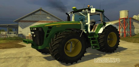 John-Deere-8530-Powershift-v-2.2-MR