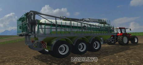 Kaweco-Slurry-Tanker-with-Trailing-Hose-v-1.0