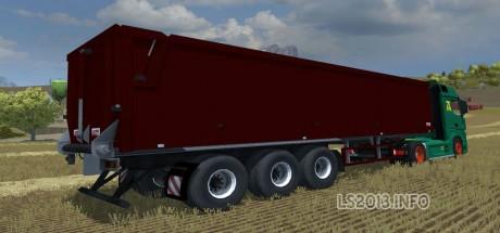Kroeger-Agroliner-Dynamic