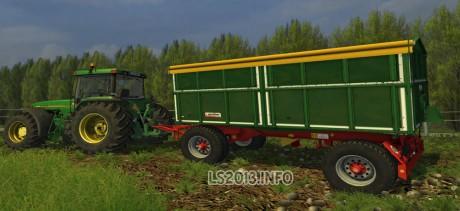 Kroeger-Agroliner-HKD-302