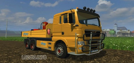 MAN-TGX-HKL-with-Container-v-4.0