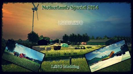 Netherlands-Special-2014-v-1.1