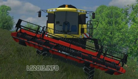 New-Holland-CX-5090-Hillside-v-2.0