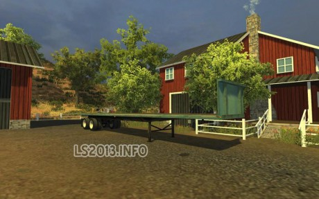 US-Flatbed-Trailer-v-1.0