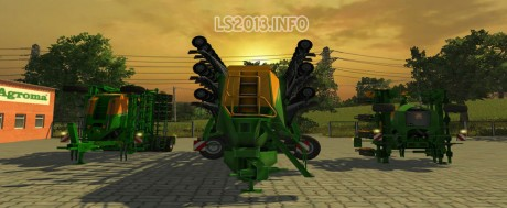 Amazone-Sowing-Pack-v-2.0-Soil-Mod-Edition