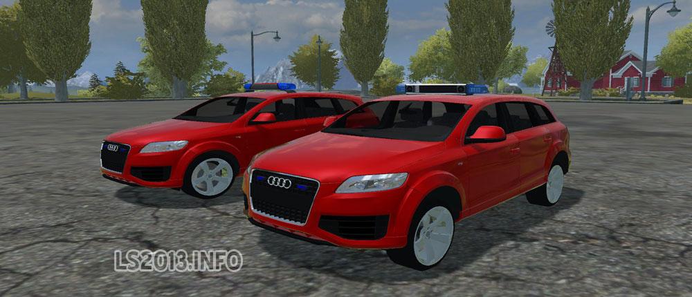 Audi Q7 Kdow Pack V 2 0 Ls 2013 Mods