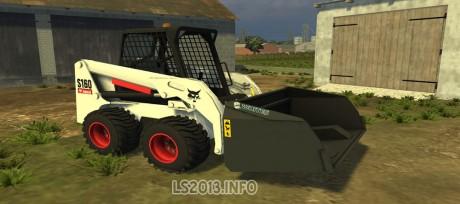 Bobcat-S-160