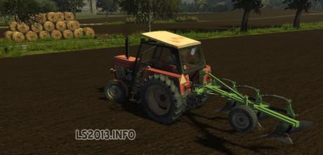 Bomet-Plough