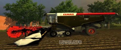 Claas-Lexion-780-Terra-Trac-Black-Edition-Pack