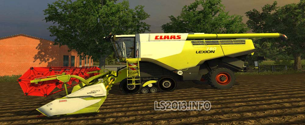 Claas-Lexion-780-Terra-Trac-Pack