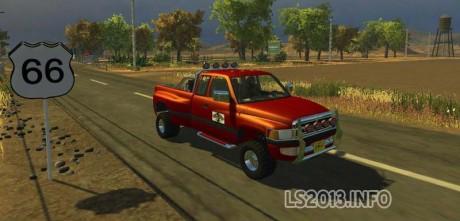 Dodge-Ram-2500-4x4-Mobile-Tank-v-1.0