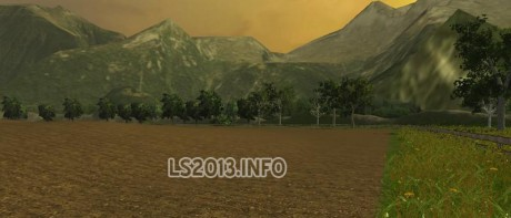Farmers Land v 1.0 Forest Edition
