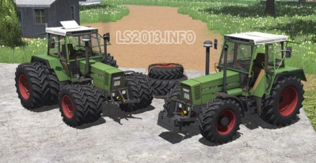Fendt-Favorit-615-LSA-Turbomatik-v-3.0