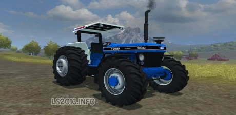 Ford-7630
