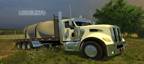 Kenworth-Spray-Rig