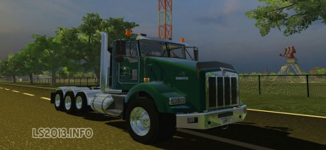 Kenworth-T-800-MR