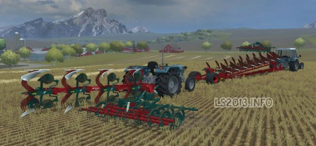 Kverneland-Plough-Pack