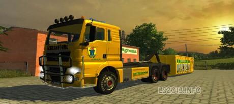 MAN-HKL-Getreide-AG-Edition