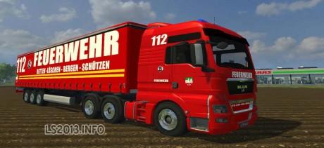 MAN-TGX-Feuerwehr-Edition+Trailer