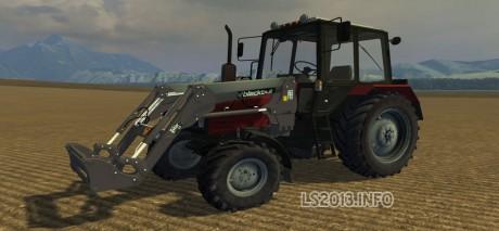 MTZ-920-FL