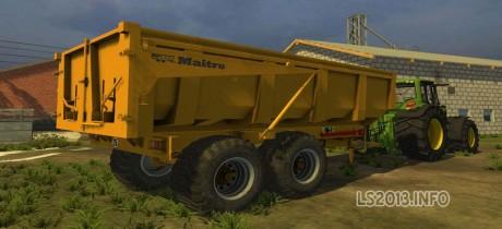 Maitre-BMM-140