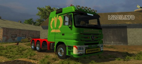 Mercedes-Actros-MP-4-Krone-Edition