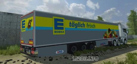 Schmitz-SKO-Edeka-Edition