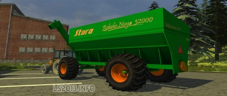 Stara-Ninja-32.000