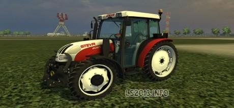 Steyr-Kompakt-4095-MR