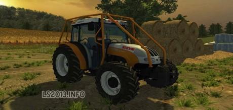 Steyr-Kompakt-4095-v-1.0-Forest-Edition