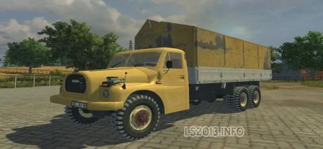 Tatra-148-Agro-Pack-MR
