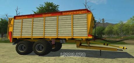 Veenhuis-SW-450