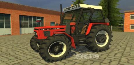 Zetor-7745-v-2.1-MR