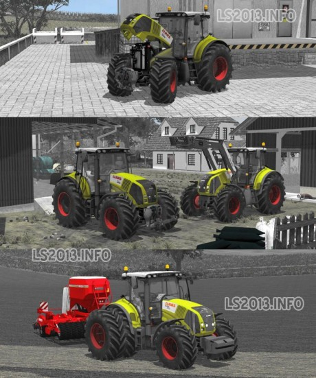 Claas-Axion-Elite-Pack