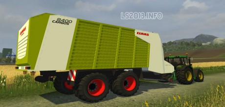 Claas-Cargos-8400