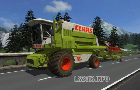 Claas-Commandor-116-CS