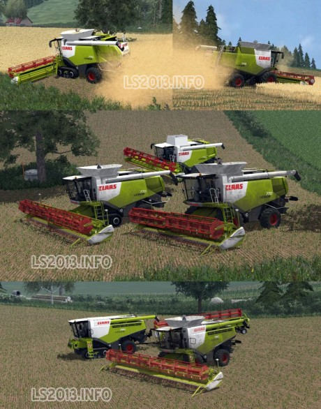 Claas-Lexion-Elite-Pack