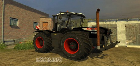 Claas-Xerion-3800-Black-MR