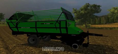 Deutz-Fahr-K-550