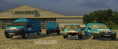ERDF-Edition-Cars-Pack