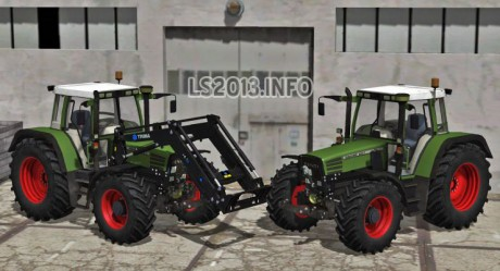 Fendt-Favorit-515