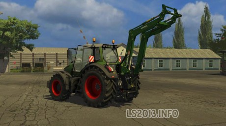 Fendt-Rear-Loader-Cargo-R-v-1.0-MR