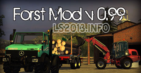 Forest-Mod-v-0.99