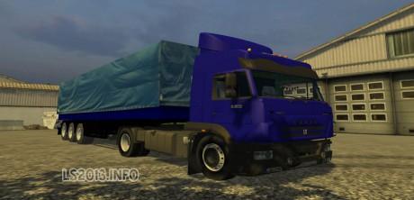 Kamaz-5460-M-with-Trailer
