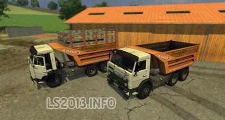 Kamaz-551114