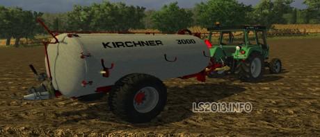 Kirchner-3000