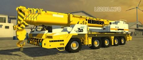 Liebherr-KA-1300-SL